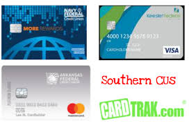 southern credit unions rise again in