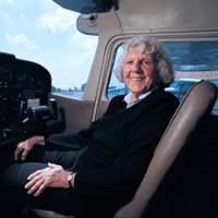 Tennessee aviation legend dies - AOPA