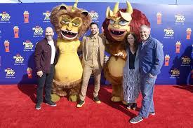 Nick Kroll, Mark Levin, Jennifer Flackett - Nick Kroll and ...