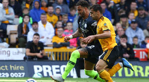 Wolverhampton Wanderers vs Manchester City | We had enough chances: Kyle  Walker