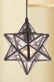 star pendant lighting pendant light