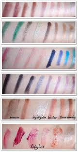 elf makeup clutch palette review