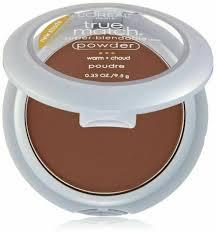 super blendable powder w10 deep golden