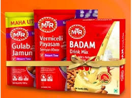 MTR Foods - Diwali Offer: Get FLAT 15% OFF On Select Combos ...