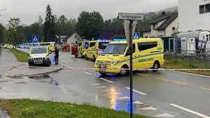 Skyting i moské i Bærum, Moskéskyting i Bærum | Derfor ...