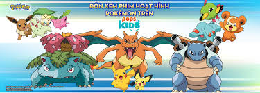 Pokémon Việt Nam - Posts