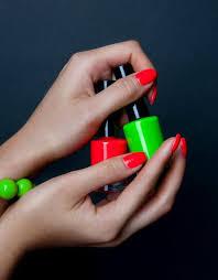 bella nails acrylic fill