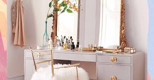 best makeup stations on social a