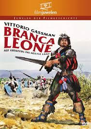 Amazon.com: Brancaleone auf Kreuzzug ins heilige Land: Movies & TV