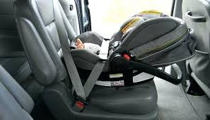 graco car seat installation care