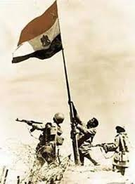 6 October War, the battle of glory and... - Embassy of the Arab Republic of Egypt to India | Facebook