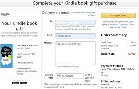 how to gift kindle books plete guide