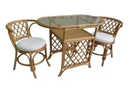cane rattan wicker furniture