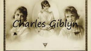 How to Pronounce Charles Giblyn? - YouTube