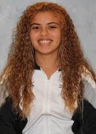 Georgette Smith - Volleyball - Stockton University Athletics