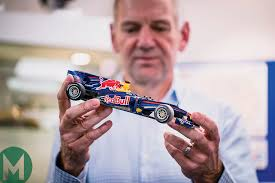 Four of Adrian Newey's brightest F1 ideas