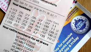 123m EuroMillions win will put UK ...