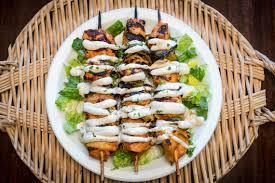 Mediterranean restaurant Kabab City ...