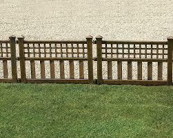 Garden Border Fence Plan Ideas Bob Doyle Home Inspiration Bob Doyle Home Inspiration