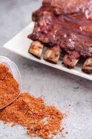 the best dry rub recipe for pork