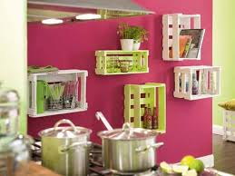 upcycling wooden crates cool ideas to