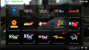 Tải ứng dụng xem K+ miễn phí mới nhất 2018 trên tivi