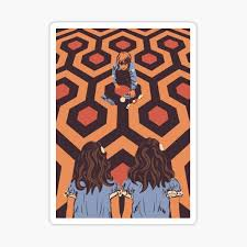 The Shining Stickers Redbubble