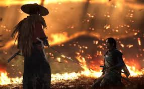 Gameplay Ghost of Tsushima para PS4 | El Correo