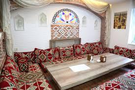 جلسات عربية اجمل تصاميم والوان لجلسة عربية روعة في بيتك حبيبي