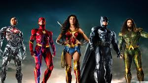 dc ics justice league hd wallpaper