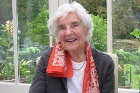 Myrtle Allen dead: Celebrated Irish chef dies aged 94 - Mirror Online