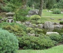plants for japanese gardens uk