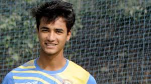 Much-feted all-rounder Abhishek Sharma among Top 30 Under 30, Sachin his  inspiration - punjab$htcity - Hindustan Times