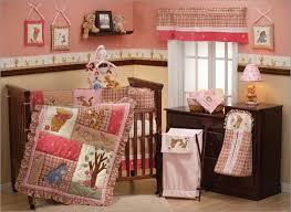winnie the pooh crib bedding made of