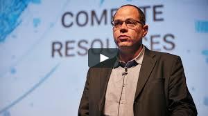 Yashar Behzadi - Synthetic Data & a Token-Based Marketplace for AI Model  Development on Vimeo