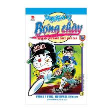 Truyện tranh Doraemon Bóng Chày (Phiên Bản Mới) - Tập 14 (Tái Bản ...