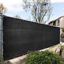 Garten Terrasse 13 Sizes Privacy Screen Aty Nigra Bamboo Slat Fence Fencing Windscreen Maybrands Com Ng