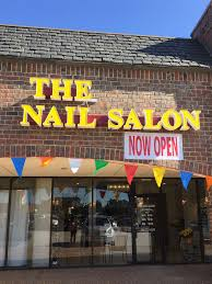 nail salon near me close late لم يسبق