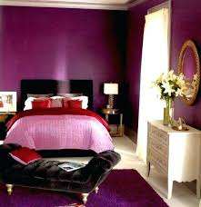 winsome red bedroom wall color ideas