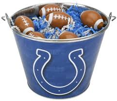 indiana colts easter basket nfl with
