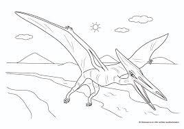 Dinosaurus Kleurplaten Dinosaurus Nl