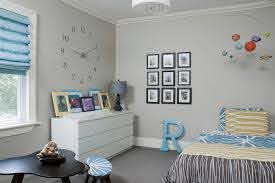 Boy S Room Contemporary Kids Chicago By Molly Mcginness Interior Design