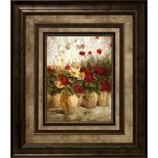 fragrant memories framed wall art rc