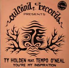 ty holden featuring tempo o neal you