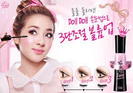 favorite cosmetics brands of chinese women