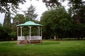 fnidge park