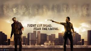 walking dead background wallpaper 68