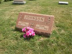 Pearl Johnson (1881-1948) - Find A Grave Memorial