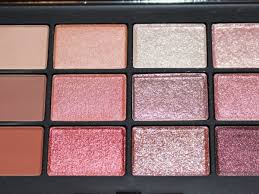 nars ignited eyeshadow palette review