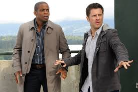 Psych: The Movie 2 Will Feature a Two-Year Time Jump | TV Guide